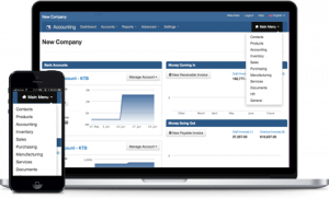 netforce-business-software